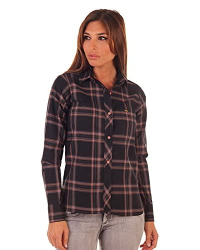 Lois Camisa Mujer Camel Lover