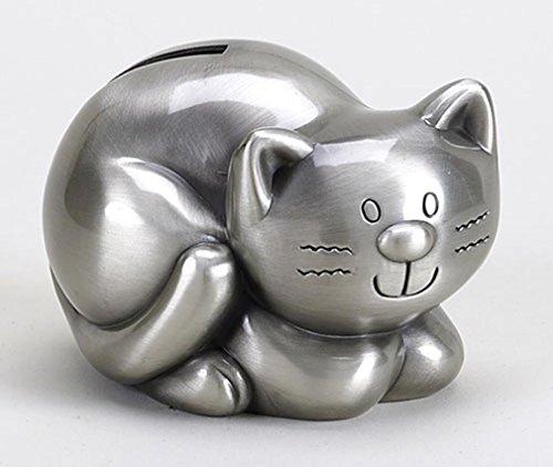 """Kitty Bank, Pf 2.25"""" X 3.5"""" X 2.75"""""""