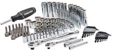 Husky Mechanics 111-Pc. Tool Set