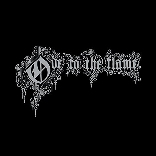 Mantar - Ode To Flame [Japan CD] GQCS-90127 by MANTER (2016-04-15)