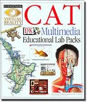 Eyewitness Virtual Reality Cat 5-User Lab Pack