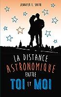 La distance astronomique entre toi et moi (Bloom)