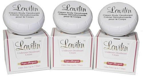 ラビリン アンダーアームクリーム Lavilin Underarm Deodorant Cream 12.5g