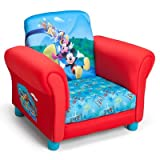 Delta Children's  Products Mickey Mouse Upholstered Chair