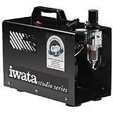 Iwata Studio Smart Jet Pro Compressor