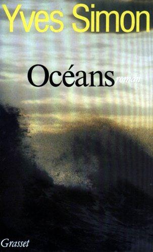 Océan - Yves Simon