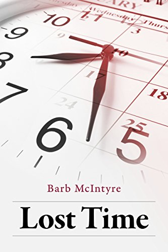 Book: Lost Time by Barb McIntyre