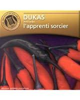 Dukas - L'Apprenti sorcier - La Péri - Symphonie en ut