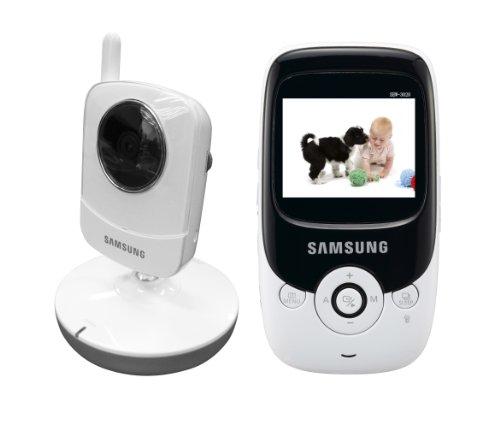 Samsung SEW-3022 Wireless Video Baby Monitor