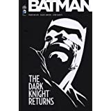 Batman The Dark Knight returns + BRDpar Frank Miller