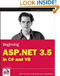 Beginning ASP.NET 3.5: in C# and VB (...