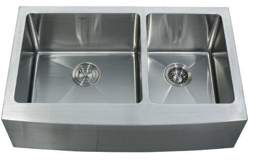 Buy best cheap kraus khf203 33 33 inch farmhouse apron 70 - Cheap apron kitchen sinks ...