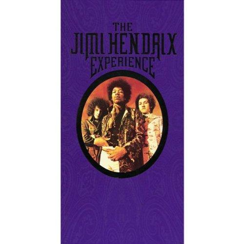 Jimi Hendrix Experience + DVD