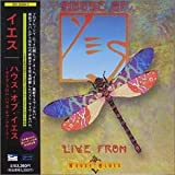 House of Yes: Live from House of Blues