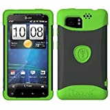 Trident Case AG-RDER-TG AEGIS Case for HTC Vivid/Raider 4G - 1 Pack - Retail Packaging - Green