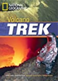 Volcano Trek (Footprint Reading Library)