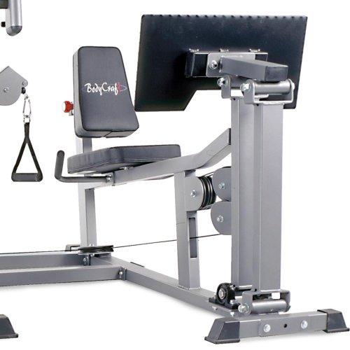 best bodycraft xpress pro leg press attachment review distress1 online shop. Black Bedroom Furniture Sets. Home Design Ideas