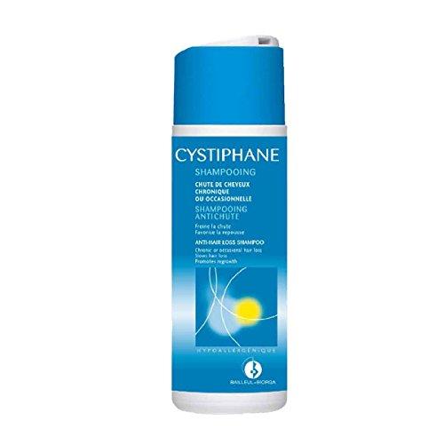 Cystiphane Anti-hair Loss Shampoo 200ml