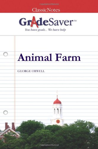 An essay on the conflicts in animal farm