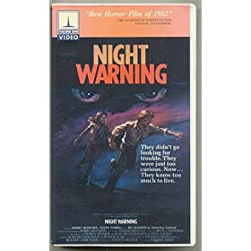 Night Warning (1983) [English] - Jimmy McNichol, Susan Tyrrell, Bo Svenson, Marcia Lewis