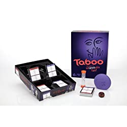 [Best price] Games - Taboo Board Game - toys-games