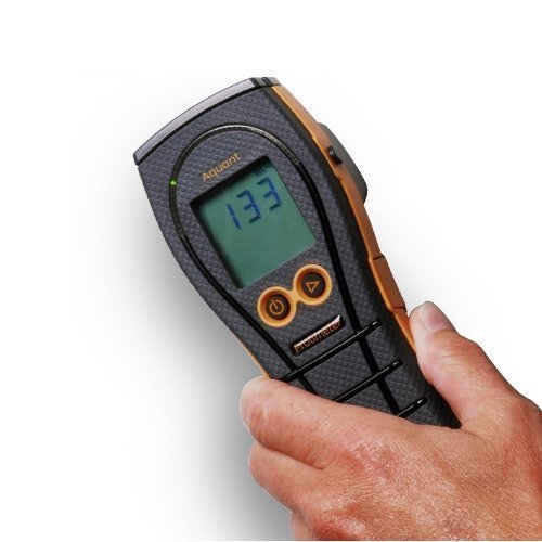 Protimeter BLD5765 Aquant Non-Invasive Moisture Meter with LCD and LED Dual display