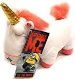 Despicable Me Deluxe 10 Inch Plush Figure Agnes the Unicorn