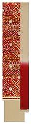 Mahalaxmi Lady Culture Women's Cotton Unstitched Dress Material (Multi-Coloured)
