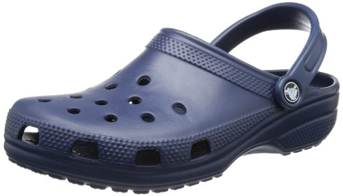 Crocs Classic Clog, Navy, Women'S 8 Us M / Men'S 6 Us M
