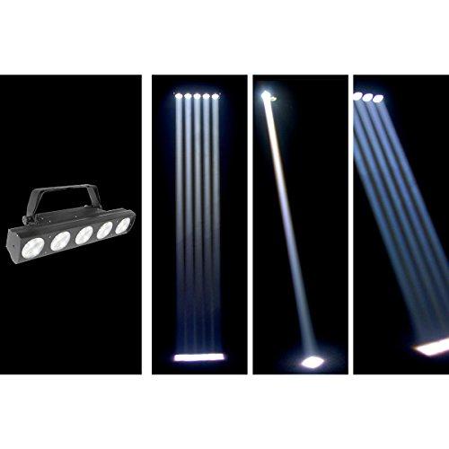 Chauvet Lighting Beambar Linear Narrow White Led Beam Effect