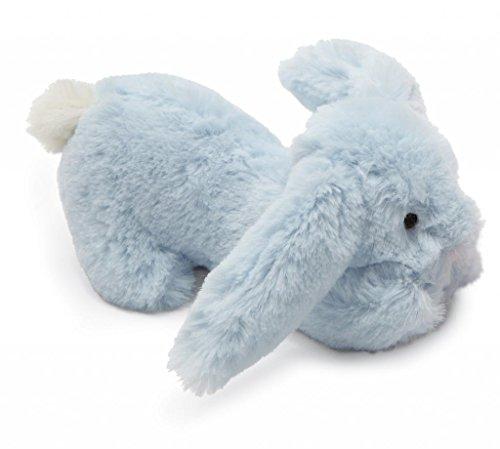 Jellycat Bashful Blue Bunny Squeaker front-337048