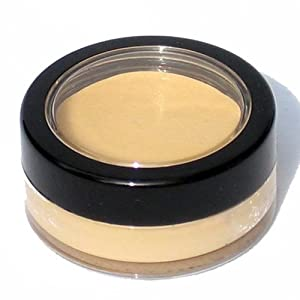 Graftobian HD Crème Foundation Corrector 1/4oz, Yellow Hi-Lite