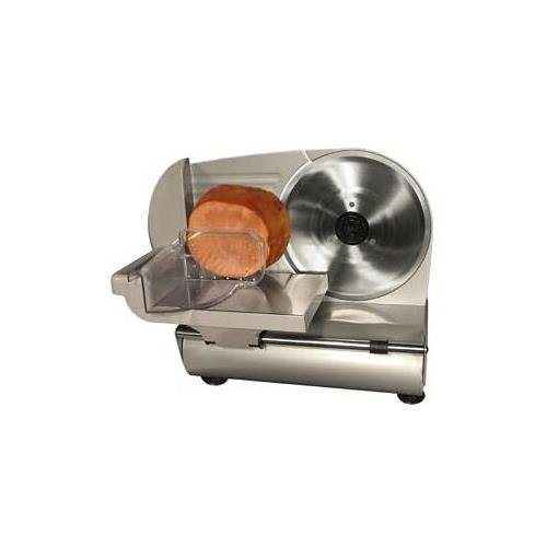 Pragotrade 61-0901-W Electric Food Slicer - 8.62 Blade - 150 W