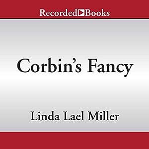 Corbin's Fancy Audiobook
