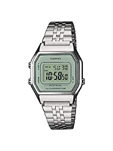 Casio Collection LA680WEA-7EF - Orologio da Polso Unisex