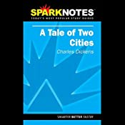 SparkNotes Guide for A Tale of Two Cities | [SparkNotes]