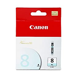 Canon CLI-8PC Photo Ink Tank -Cyan