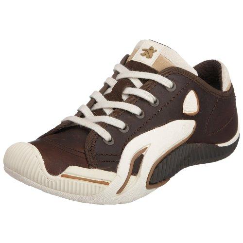Cushe Footwear Women's Stylus II Trainer Chocolate UW00052 4 Uk