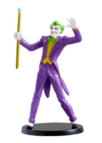 """DC The Joker 2.75"""" PVC Figure"""