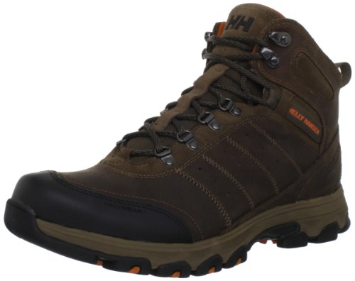 Helly Hansen Men's Rapide Leather Mid HTXP Hiking Boot