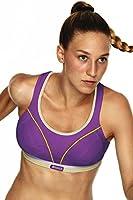 Shock Absorber - Sport Run - Soutien-gorge de sport - Brassière - Uni - Femme