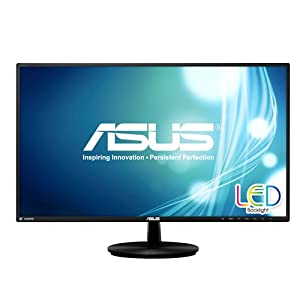 ASUS VN279Q 27-Inch Screen LCD Monitor