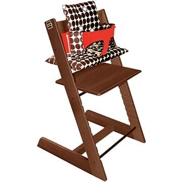 Stokke Tripp Trapp Highchair, Walnut