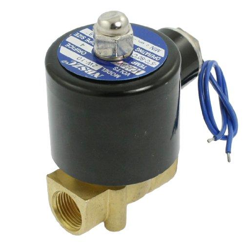 Electric Solenoid Water Valve