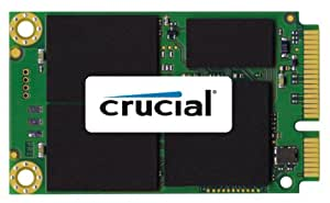 [OLD MODEL] Crucial M500 480GB mSATA Internal Solid State Drive CT480M500SSD3