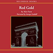 Red Gold | Alan Furst