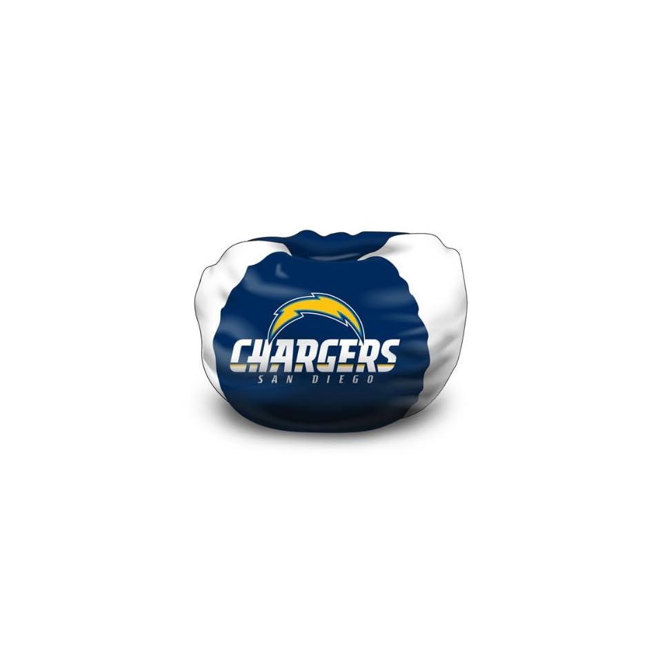 NFL San Diego Chargers Bean Bag Chair
