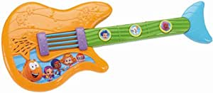 Bubble Guppies Fin-tastic Guitar