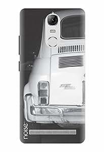 Noise Lenovo K5 Note Designer Printed Back Case Cover For Lenovo Vibe k5 Note