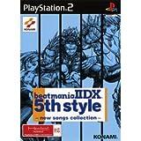 echange, troc beatmania IIDX 5th Style: New Songs Collection [Import Japonais]